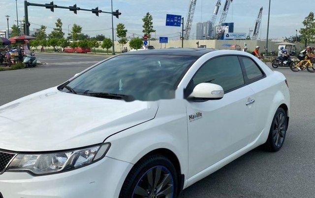 Bán Kia Cerato Koup sản xuất năm 2010, xe nhập chính chủ3