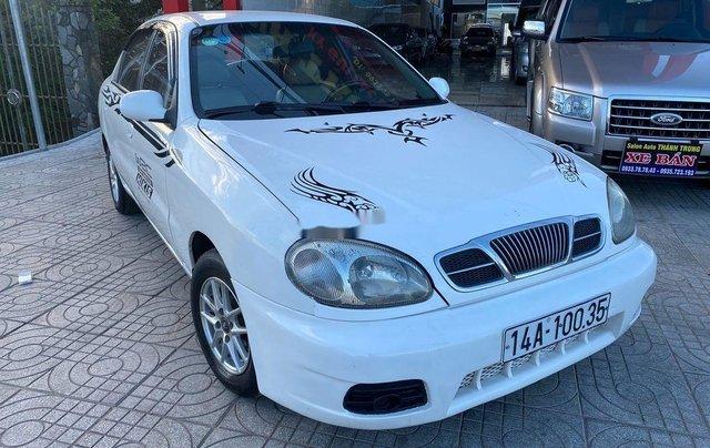 Bán Daewoo Lanos sản xuất năm 2005, nhập khẩu còn mới1