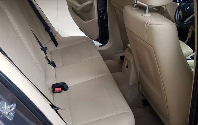 Cần bán lại xe BMW X1 đời 2011, màu xám, nhập khẩu còn mới, 515tr9