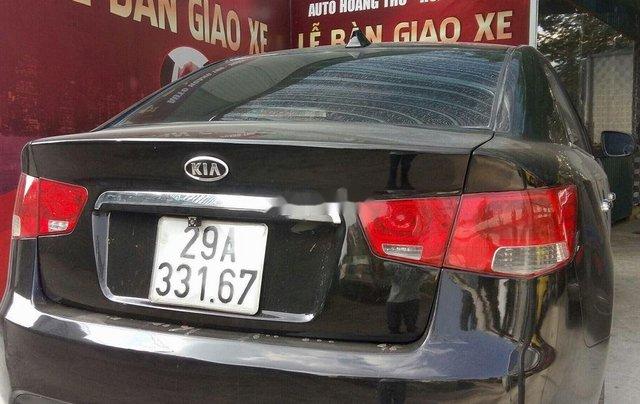 Bán Kia Forte năm 2011, nhập khẩu còn mới, giá 359tr7