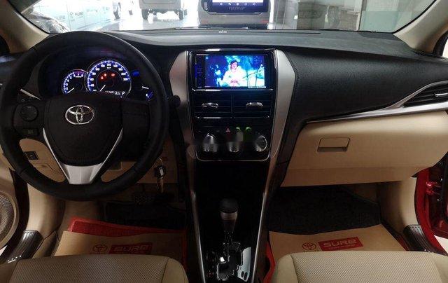 Cần bán gấp Toyota Vios năm 2020 còn mới9