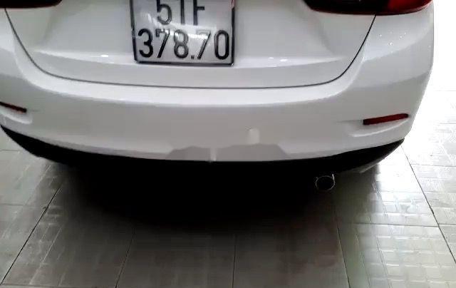 Xe Mazda 2 sản xuất 2015, nhập khẩu nguyên chiếc còn mới0