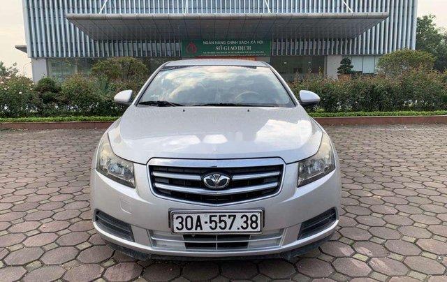 Bán ô tô Daewoo Lacetti sản xuất năm 2009, xe nhập còn mới0