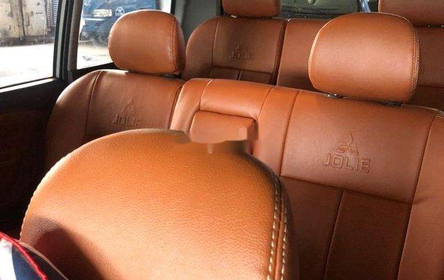 Cần bán Mitsubishi Jolie sản xuất 2003, màu bạc, xe nhập còn mới, giá tốt3