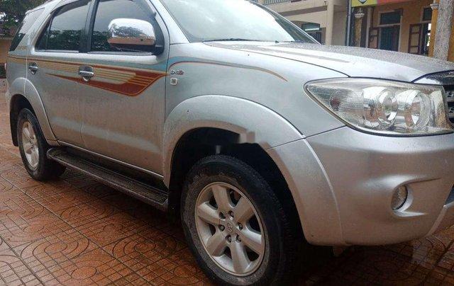 Cần bán Toyota Fortuner năm sản xuất 2011 còn mới3