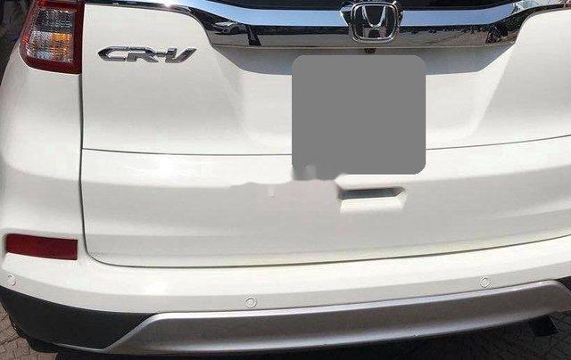 Cần bán gấp Honda CR V năm sản xuất 2016 còn mới3