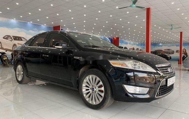 Cần bán Ford Mondeo năm sản xuất 2009, nhập khẩu còn mới, giá 295tr1