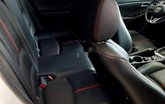 Xe Mazda 2 sản xuất 2015, nhập khẩu nguyên chiếc còn mới7
