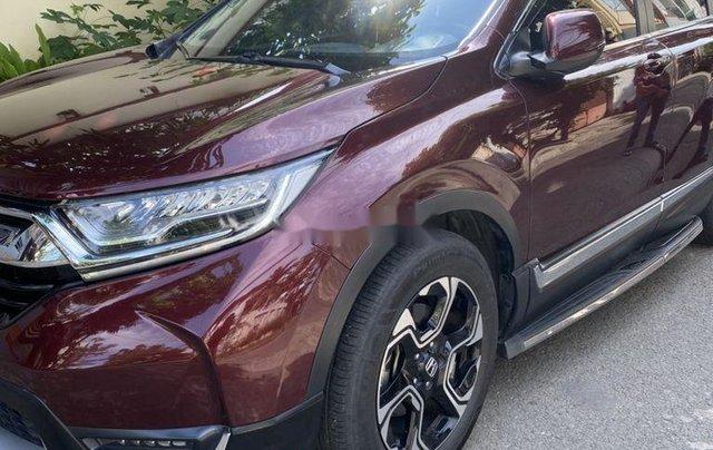 Bán ô tô Honda CR V sản xuất 2018 còn mới1