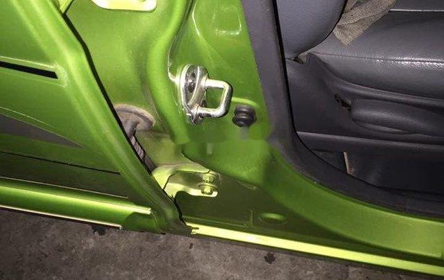 Cần bán lại xe Daewoo Matiz năm sản xuất 2007 còn mới, 135tr3