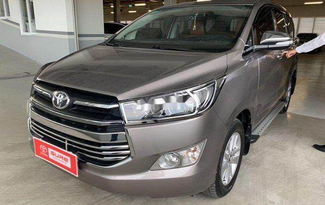 Bán Toyota Innova sản xuất năm 2016 còn mới, giá chỉ 545 triệu3
