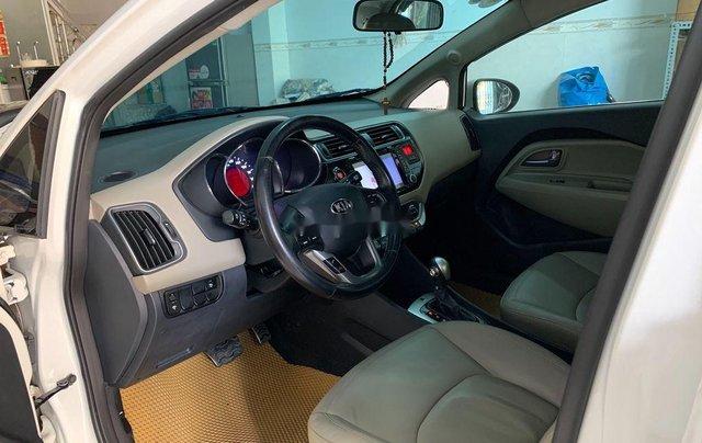 Bán xe Kia Rio sản xuất năm 2015, nhập khẩu còn mới7