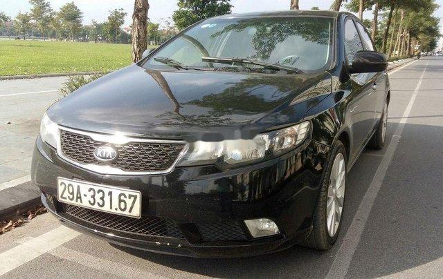 Bán Kia Forte năm 2011, nhập khẩu còn mới, giá 359tr4