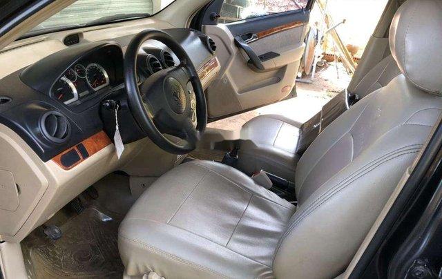 Xe Daewoo Gentra năm 2010 còn mới, giá chỉ 168 triệu3