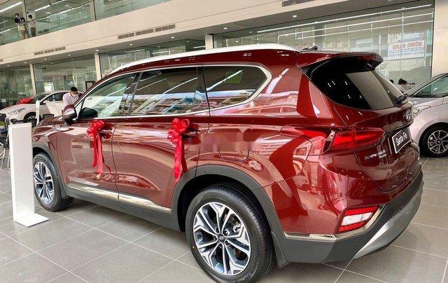 Cần bán xe Hyundai Santa Fe máy dầu cao cấp sản xuất 20202