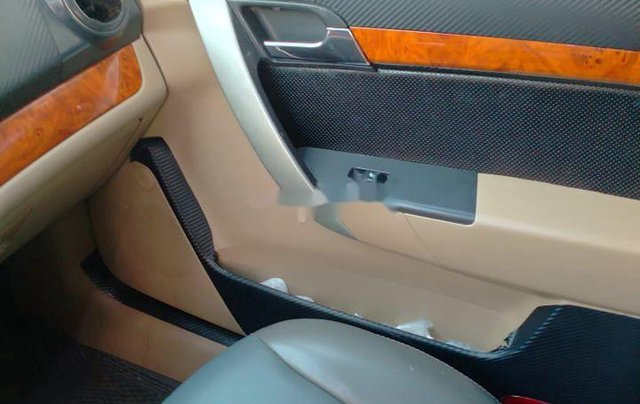 Cần bán gấp Daewoo Gentra năm sản xuất 2009 còn mới, giá 120tr7