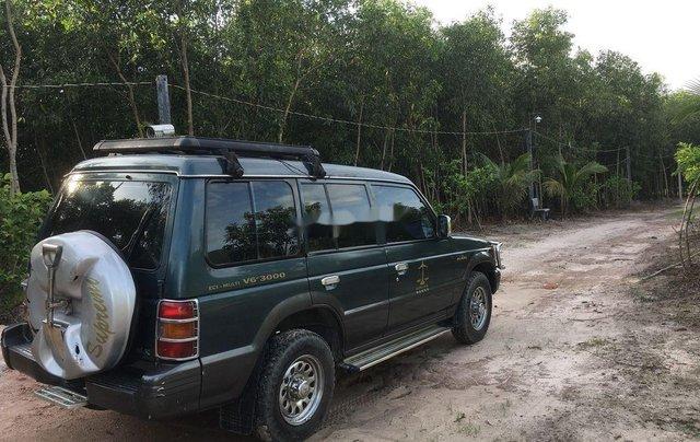Bán Mitsubishi Pajero đời 1999, chính chủ sử dụng0