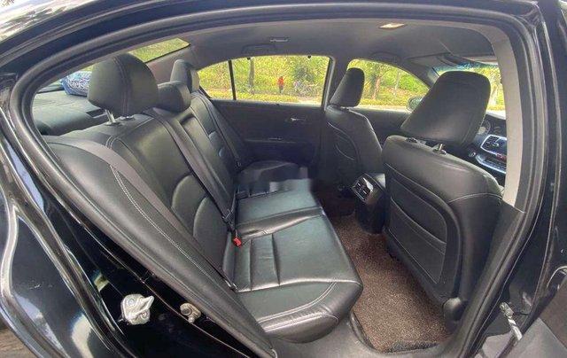 Cần bán lại xe Honda Accord đời 2014, màu đen, nhập khẩu, giá chỉ 679 triệu4