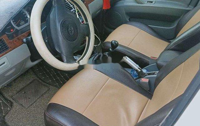 Bán xe Daewoo Lacetti năm sản xuất 2004 còn mới, giá tốt4