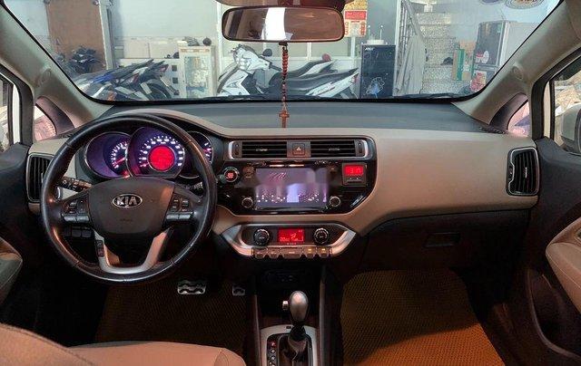 Bán xe Kia Rio sản xuất năm 2015, nhập khẩu còn mới8