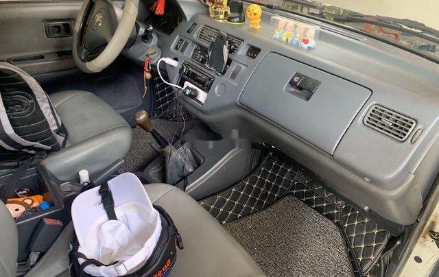 Cần bán xe Toyota Zace 2005 chính chủ7