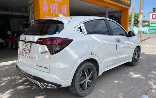 Cần bán xe Honda HR-V năm 2019, màu trắng4