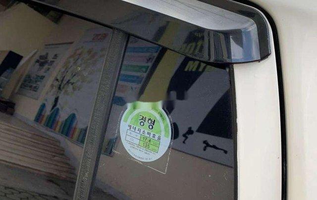 Cần bán gấp Kia Morning năm 2009, màu trắng, nhập khẩu, giá 156tr1