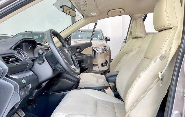 Cần bán lại xe Honda CR V năm sản xuất 201510