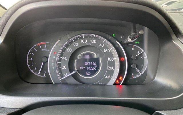 Cần bán lại xe Honda CR V năm sản xuất 20156