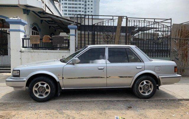 Bán Nissan Bluebird năm sản xuất 1988, xe nhập2