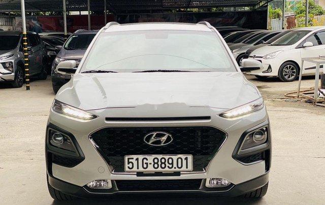 Cần bán gấp Hyundai Kona sản xuất năm 2019, 695 triệu0