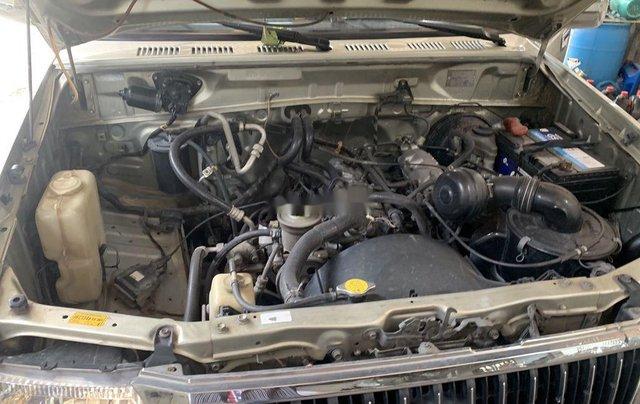 Cần bán xe Toyota Zace 2005 chính chủ5