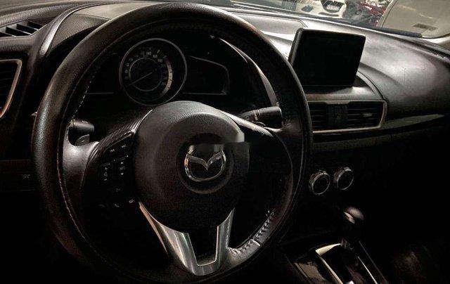 Xe Mazda 3 năm 2016, màu trắng còn mới, 505 triệu4