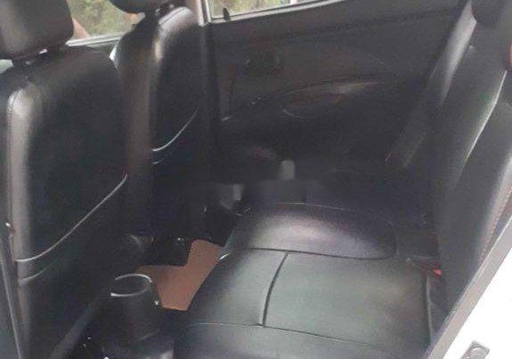 Bán Kia Morning sản xuất 2012, xe số sàn9