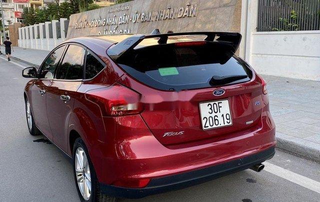 Bán Ford Focus sản xuất 2018, màu đỏ còn mới2