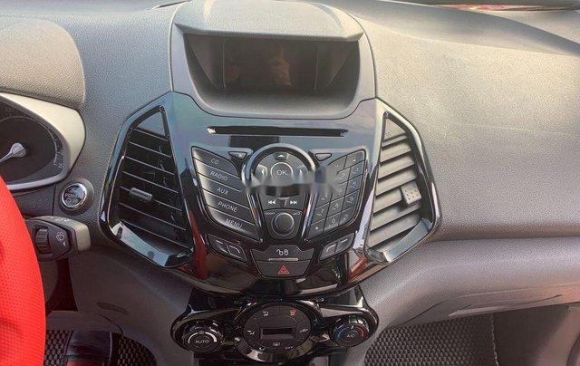 Xe Ford EcoSport năm sản xuất 2016, màu đỏ, 465tr8