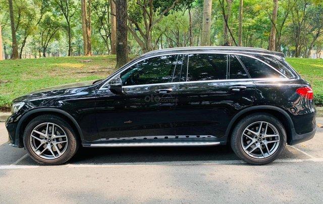 Mercedes GlC 300 SX 2018 màu đen/kem, xe đã check hãng cẩn thận - odo 30.000km - hỗ trợ bank ngân hàng1