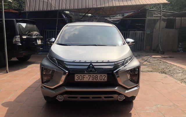 Mitsubishi Xpander 2020 AT nhập khẩu, chính chủ mới mua mấy tháng0