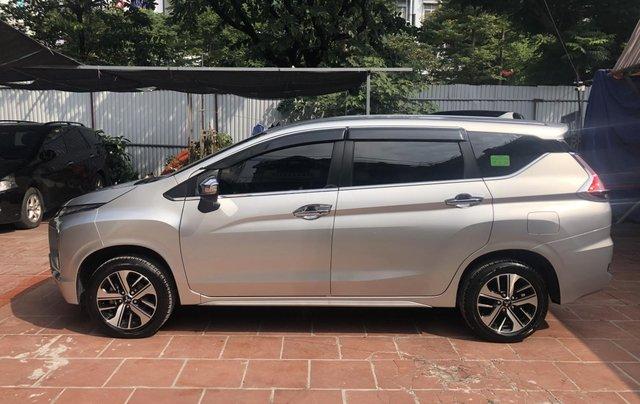 Mitsubishi Xpander 2020 AT nhập khẩu, chính chủ mới mua mấy tháng1