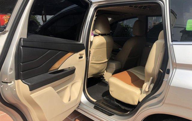 Mitsubishi Xpander 2020 AT nhập khẩu, chính chủ mới mua mấy tháng5