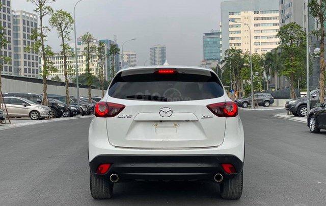 Cần bán nhanh giá ưu đãi chiếc Mazda CX5 2.0 đời 2017, xe một đời chủ1