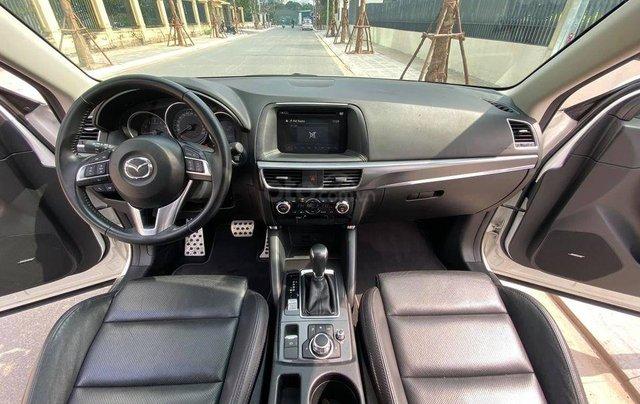 Cần bán nhanh giá ưu đãi chiếc Mazda CX5 2.0 đời 2017, xe một đời chủ4
