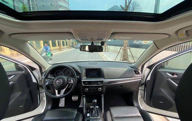Cần bán nhanh giá ưu đãi chiếc Mazda CX5 2.0 đời 2017, xe một đời chủ8