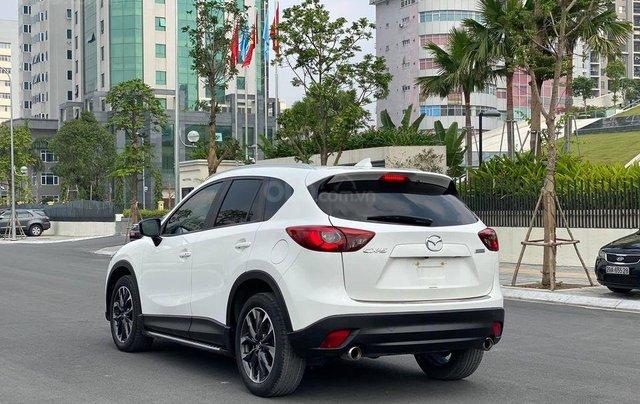 Cần bán nhanh giá ưu đãi chiếc Mazda CX5 2.0 đời 2017, xe một đời chủ2