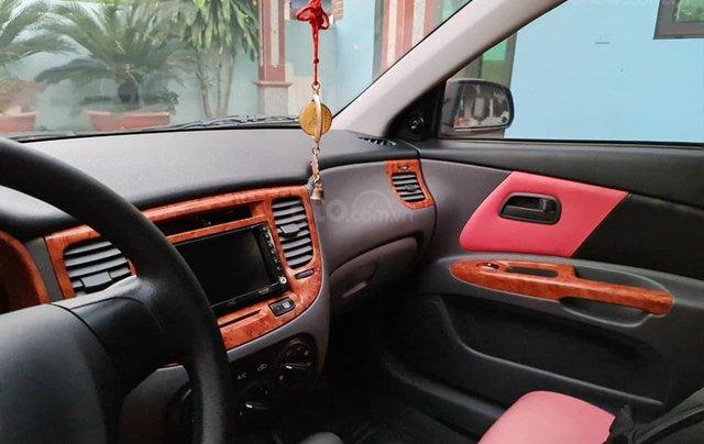 Cần bán nhanh chiếc Kia Pride sản xuất 2008, màu đỏ còn mới3
