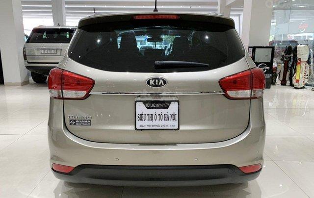 Bán xe Kia Rondo 2.0 GAT 2016, tự động, màu vàng cát, xe gia đình, mới đi 65.000 km3