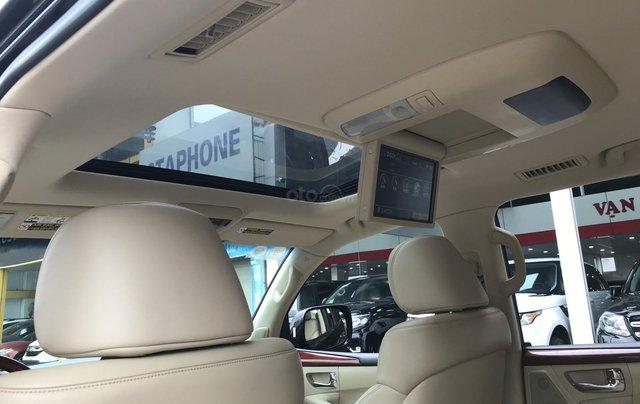Cần bán Lexus LX570 2008 - đk 2010 - đã lên form 2015 (đồ lên chính hãng)7
