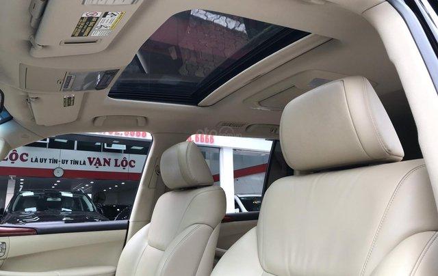 Cần bán Lexus LX570 2008 - đk 2010 - đã lên form 2015 (đồ lên chính hãng)11