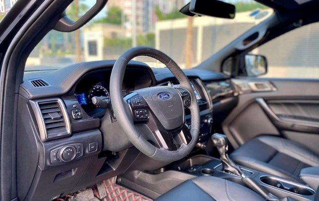 Cần bán xe Ford Everest 2019 màu đen8