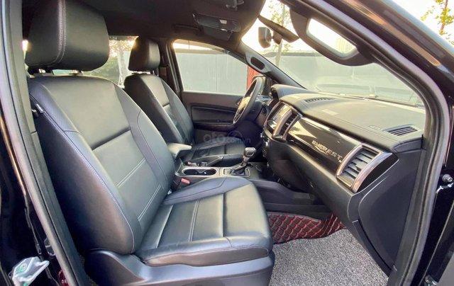 Cần bán xe Ford Everest 2019 màu đen10